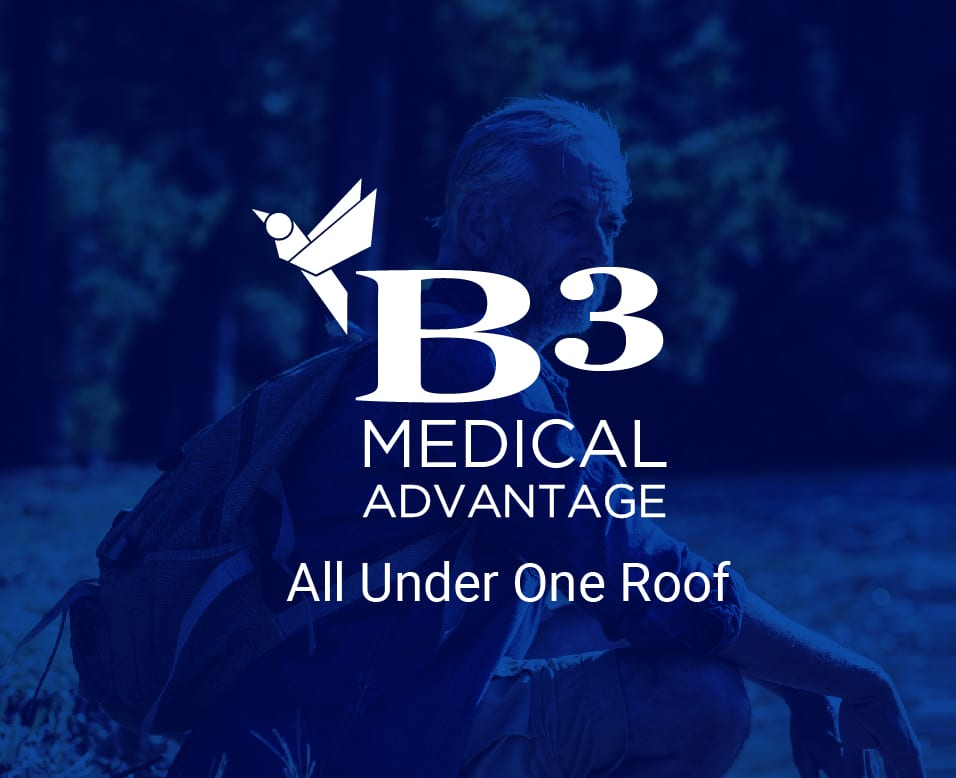 b3 medical medicare advantage
