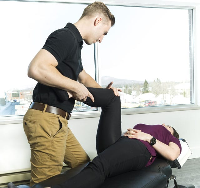 Hip Pain Treatments   B3 Medical in Tampa